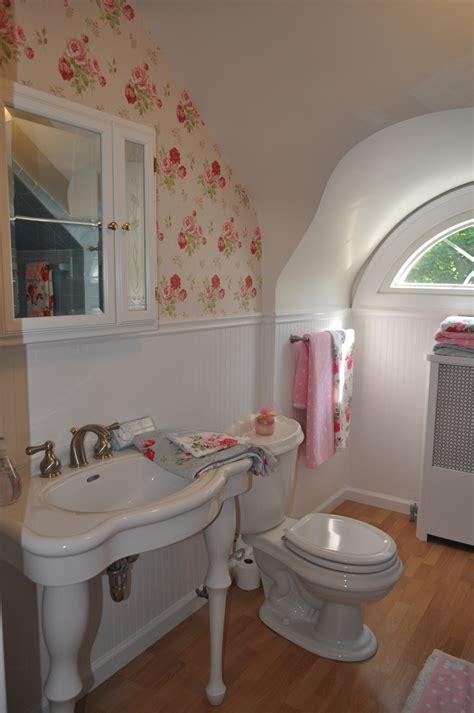 perfect vintage  bathroom tile samples interior