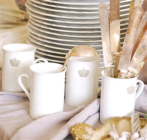 shabby chic tableware thanksgiving shabby chic decor ideas home style