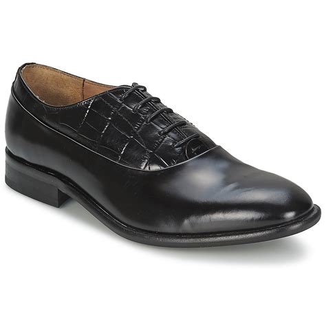 house of hounds shoes house of hounds miller oxford black free delivery with spartoo uk shoes smart