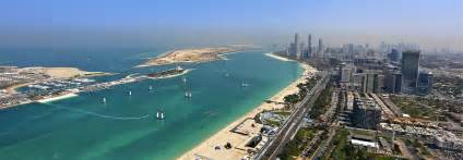 Sun sand and surf in abu dhabi spice4life