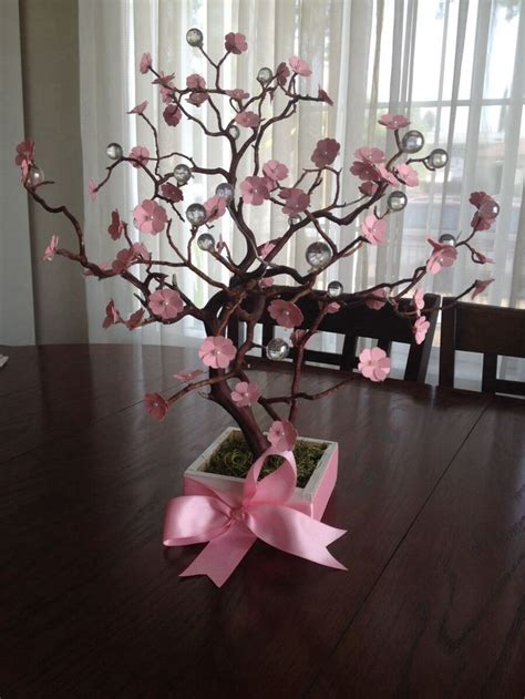 Cherry Blossom Decorations by Cabbage Patch Baby Beanie Made To Order Wedding