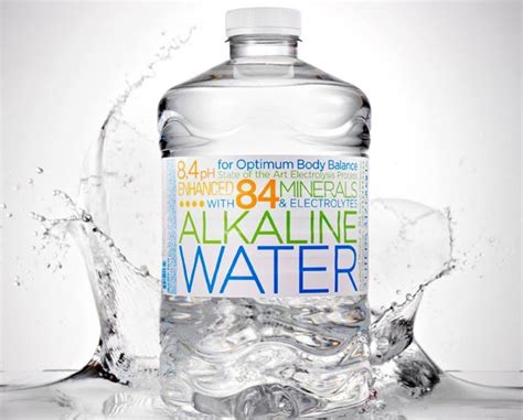 alkaline water achieves national distribution availability