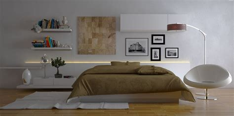 da letto semplice camere da letto moderne consigli e idee arredamento di