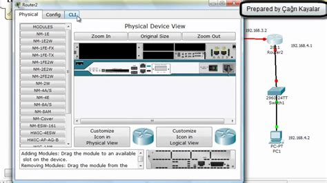cisco packet tracer ip route tutorial cisco packet tracer ip routing youtube