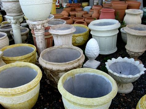 Planters And Containers by Choose Safe Containers For Growing Food The Micro Gardener
