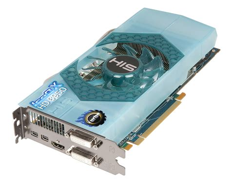Vga Card His Iceq what s a vga cooler for his hd 6950 iceq x graphics cards