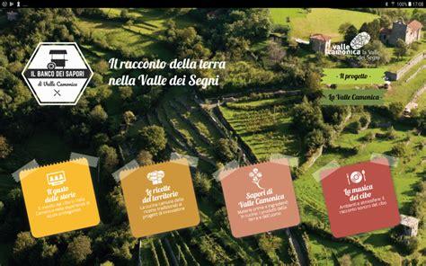 Banca Valle Camonica by Banco Dei Sapori In Valle Camonica Net7