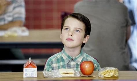 young sheldon actor age young sheldon on e4 when does young sheldon start on e4