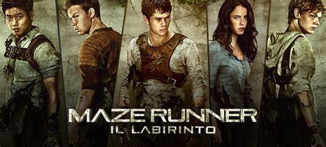 quando esce il film maze runner 2 maze runner il labirinto conquista il box office