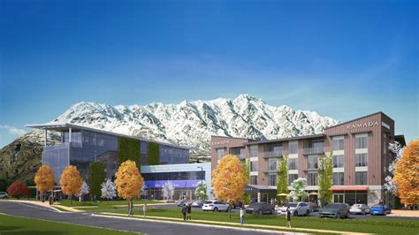 the 2016 american express queenstown winter festival will big hotel wrap travel weekly