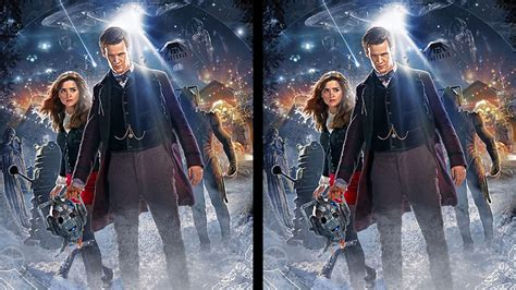one doctor who the time of the doctor the time of