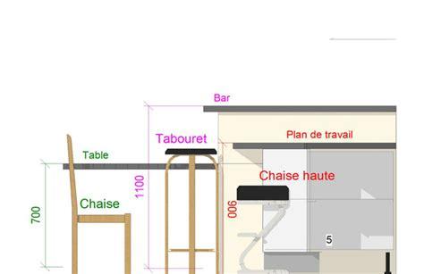 Hauteur D Un Tabouret De Bar by Hauteur Tabouret Bricolage Maison Et D 233 Coration