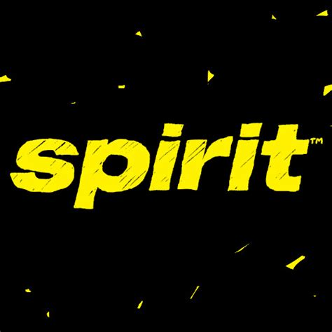 Spirit Airlines Gift Card - in motion eternal chronically underfunded travel