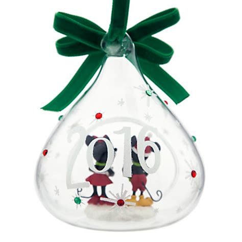 sketchbook ornaments disney your wdw store disney sketchbook ornament mickey and