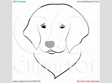 Easy To Draw Dog Faces Face Drawing Puppy - Litle Pups Easy Dog Face Drawing
