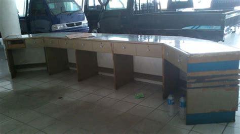 Meja Belajar Pekanbaru tfq architects renovasi meja counter foton pekanbaru