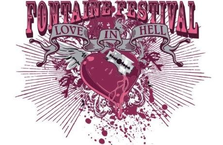 lover in hell in hell 2010 fontaine festival