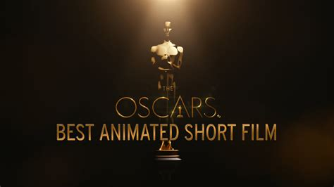 short film oscar nominees it s oscar time the short movie channel presents the