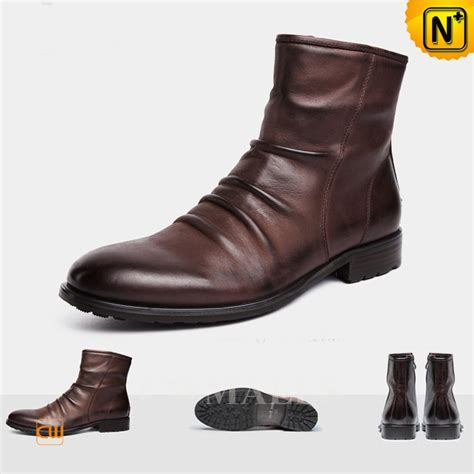 mens dress boots with side zipper 28 images s rockport