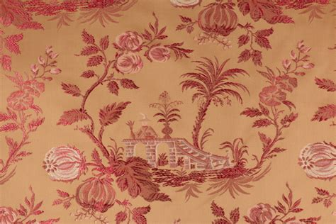 dynasty upholstery beacon hill floral dynasty french made tapestry upholstery