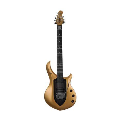 Speaker Aktif Untuk Gitar Listrik jual musicman majesty with piezo gitar listrik gold mine harga kualitas terjamin