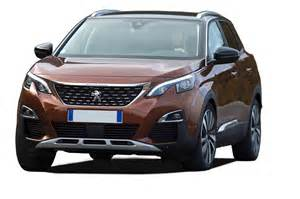 Peugeot Suv Reviews Peugeot 3008 Suv Review Carbuyer
