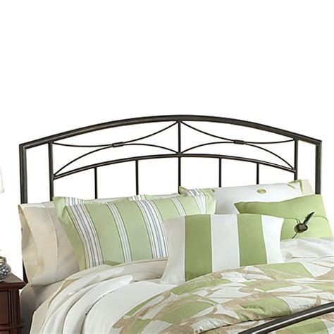 buy queen headboard buy hillsdale morris full queen headboard with rails from