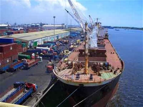 tin can port lagos 27 ships laden with petroleum products foods to arrive