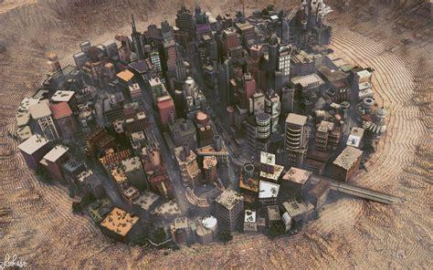 largest minecraft map  madex blocks