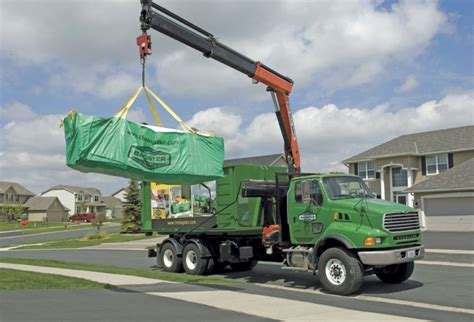 home depot dumpster bag bagster vs dumpster buy a dumpster bag or rent a small