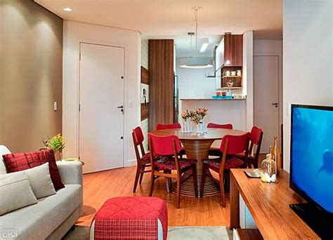 decorar 2 fotos juntas decora 231 227 o para sala de estar e jantar integradas