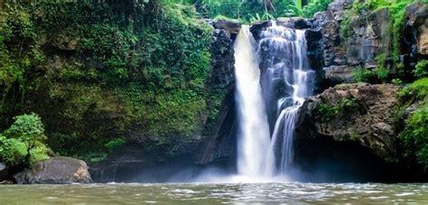 tegenungan waterfall bali interesting places  visit