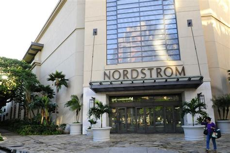 nordstrom considers moving store at hawaii s ala moana