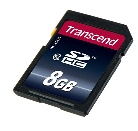 Transcend Sdhc 8gb transcend sdhc 8gb class 10 sd card keymusic