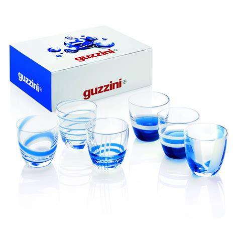 bicchieri guzzini bicchieri acqua 6pz table guzzini stilcasa net