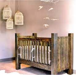 Rustic Wood Baby Cribs Baby Cradle Woodworking Plans Free 187 Woodworktips