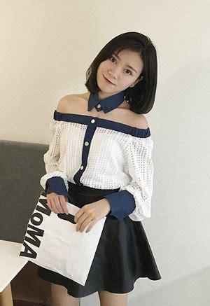 Baju Wanita Cewek Fashion Import Atasan Blouse Zara Grosir Murah 6 jual beli baju atasan sabrina cewek import 0529 baru
