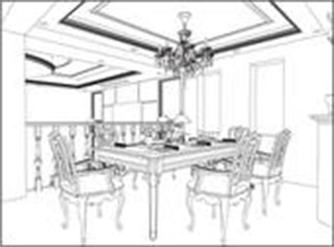 Pintar Fancy Tool dining room clipart vector graphics 571 dining room eps clip vector and stock illustrations