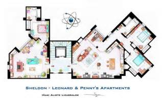 Tv Show Apartment Floor Plans by Show Floor Plan In A Chair Trend Home Design And Decor