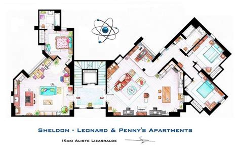 two and a half men floor plan famous television show home floor plans hiconsumption