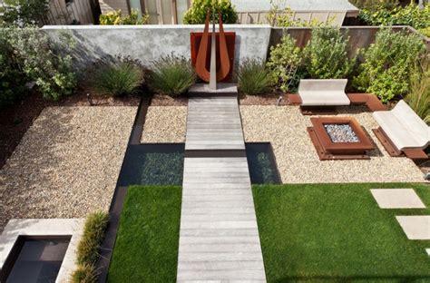 moderne gärten gestalten sitzpl 228 tze im garten modern und bequem gestalten