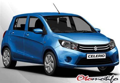 harga mobil suzuki murah terbaru oktober  otomotifo