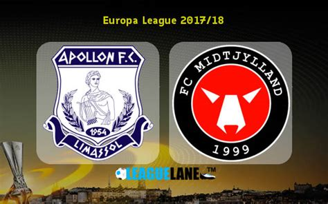epl qualification for europa league apollon limassol vs midtjylland preview predictions and