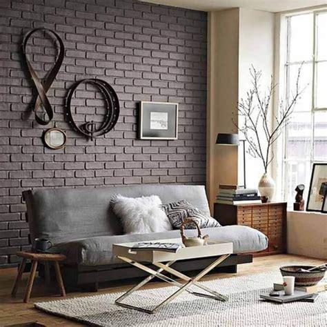 10 brick walls living room interior design ideas https