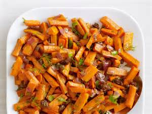 vegetable side dish recipes food network