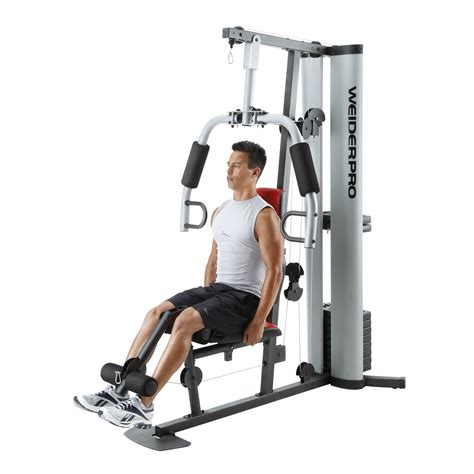 weider 006 14922 000 pro 6900 weight system sears outlet
