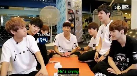 bts zombie eng sub eng sub bts funny moment v eating a jelly with a heavy