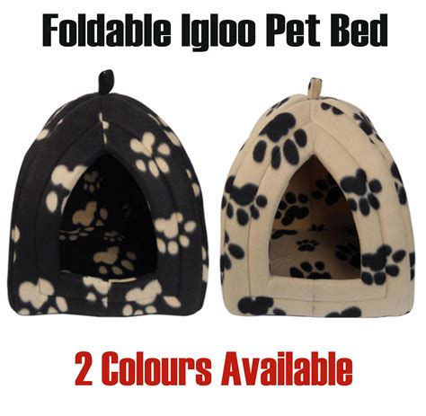 pet beds diy pyramid igloo house for cats and dogs sewing dog beds non chewable omega hooded pyramid cave igloo dog