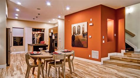 choosing dining room paint colors the practical house how to choose the paint color you really want sunset