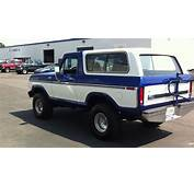 Killer Paint Job Photos  Ford Bronco Forum